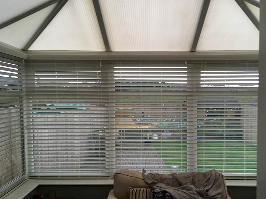 Venetian Blinds Are A Welcome Addition To Any Room Blind