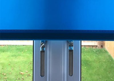 blue-roller-blind